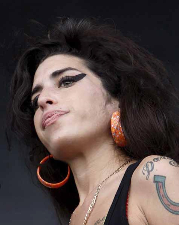 Amy winehouse encontrada muerta fotos 75