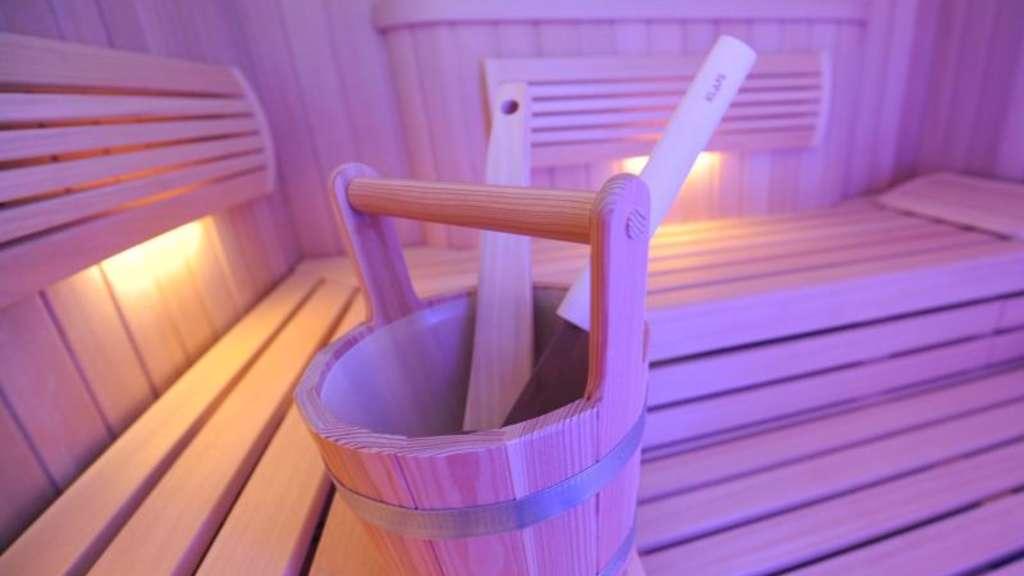 mit sport und sauna gesund bleiben gesundheit. Black Bedroom Furniture Sets. Home Design Ideas
