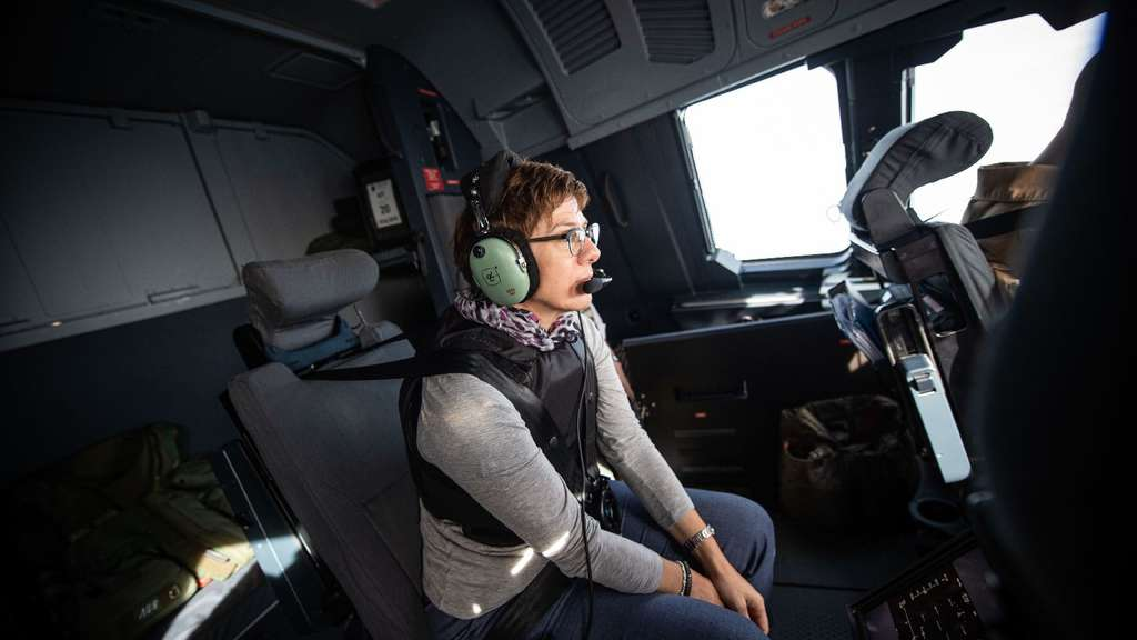 Bundeswehr für mehr Einsätze zu schlecht ausgestattet