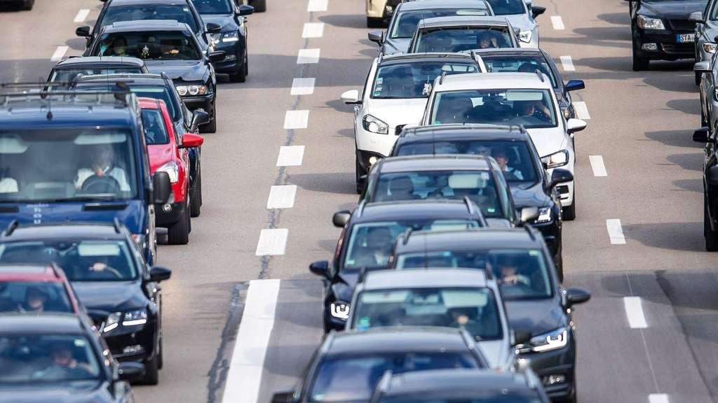 München: Anti-Stau-Gebühr gegen Verkehr in Innenstadt & Mittlerer Ring