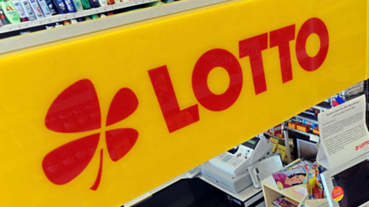 Lottojackpott Geknackt