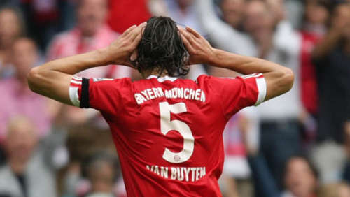 Buyten: Bayerns Brecher!