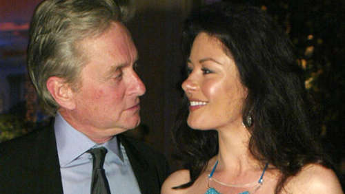 Michael Douglas: Sex mit Freundinnen der Mutter
