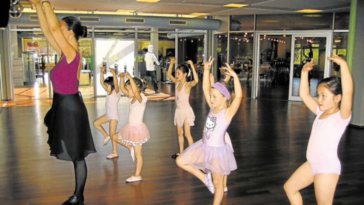 Ballett Serien