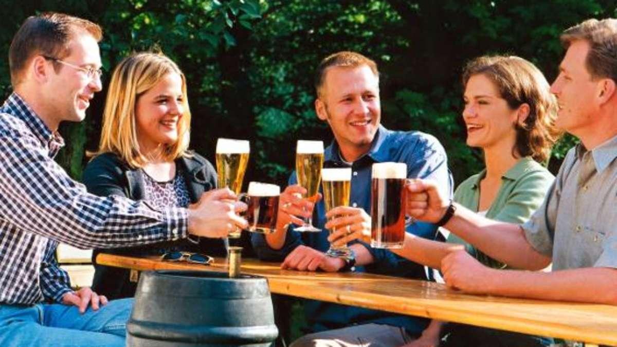 Bier Gegen Krebs