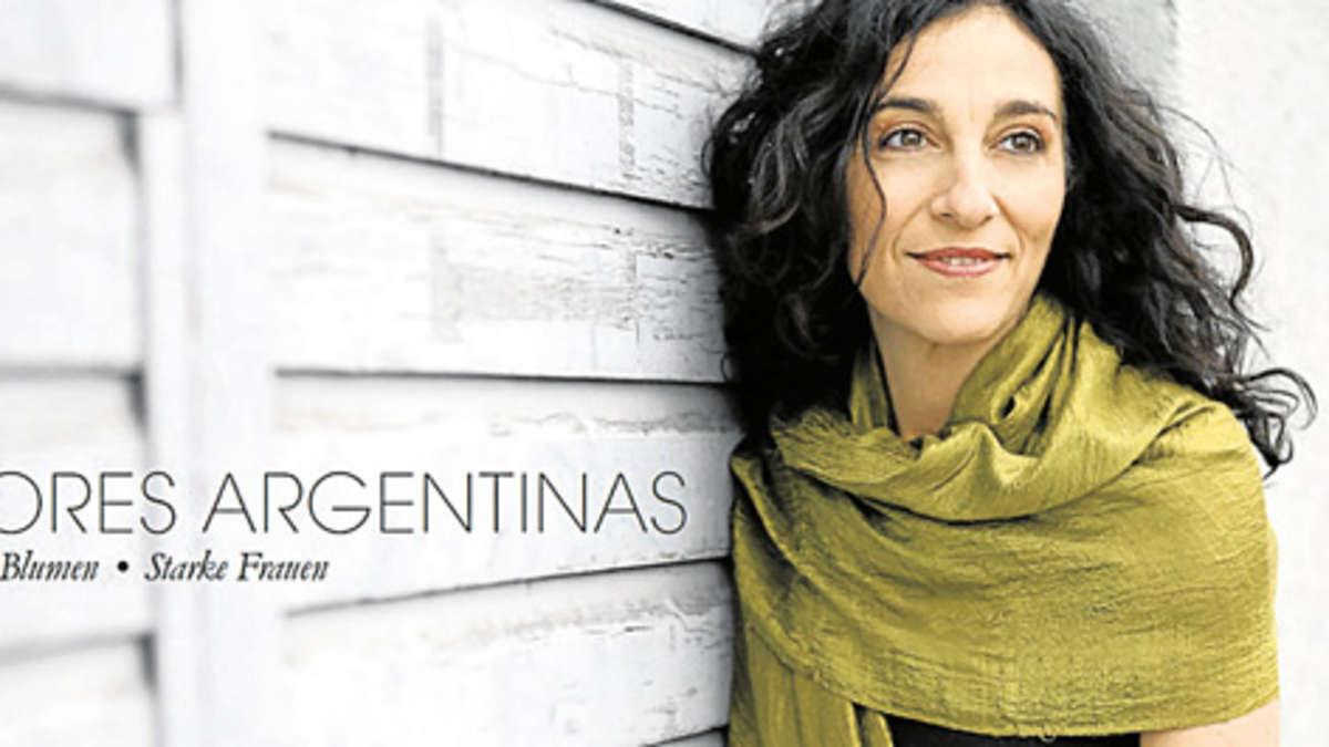 Single frauen argentinien