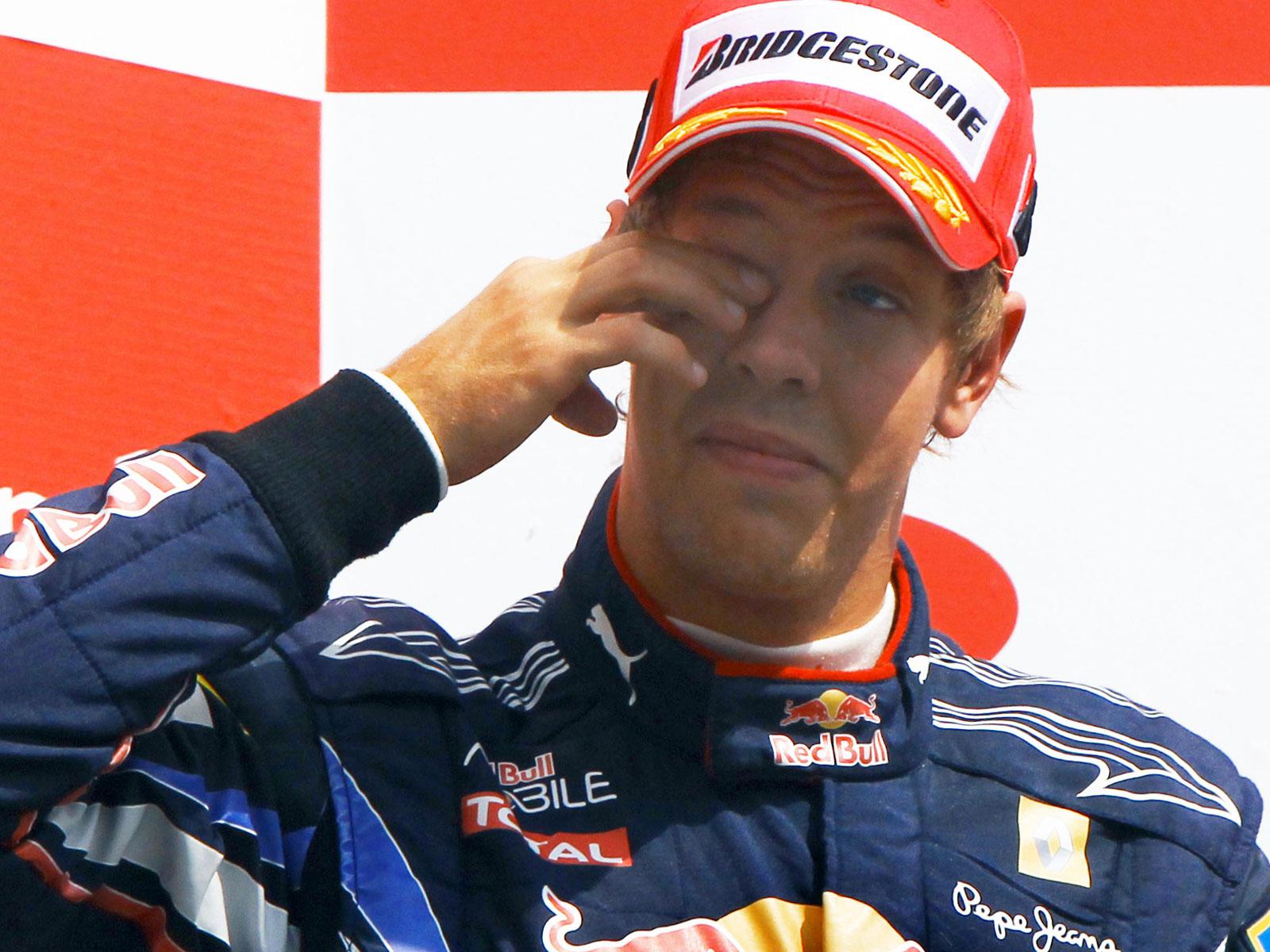 Formel 1 Punkteverteilung