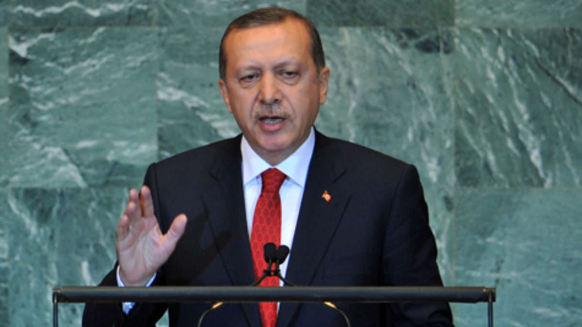 Erdogan Entschuldigt Sich