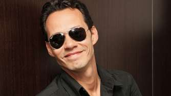 Marc Anthony: Twitter-Liebesgrüße an Model