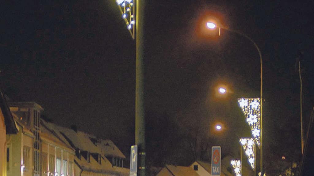 Weihnachtsbeleuchtung München.Aktiv Für Das Truderinger Zentrum Ost