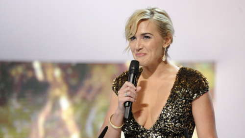 """Mildred Pierce"" mit Kate Winslet bald im TV"