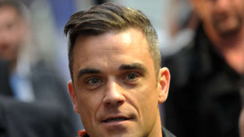 Kauft Robbie Williams die Michael-Jackson-Villa?