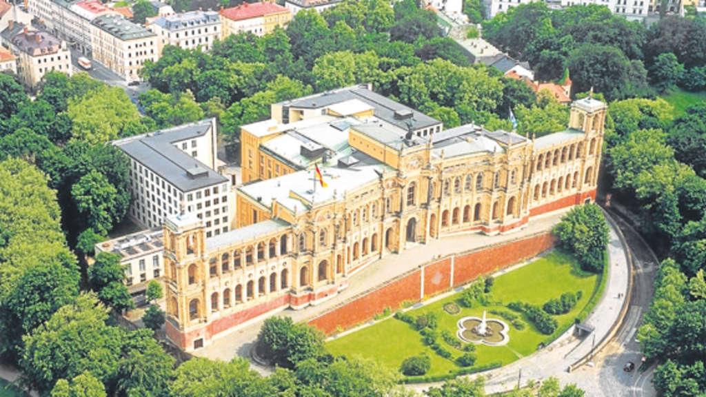 Bayerische Landtag
