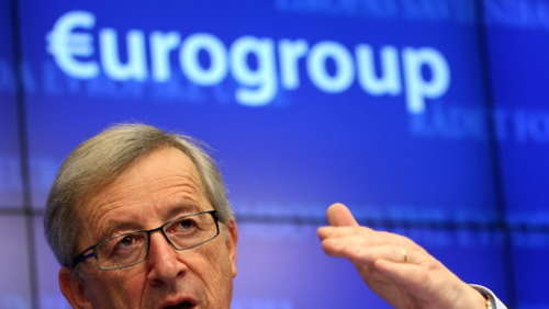 Seehofer attackiert Eurogruppenchef Juncker