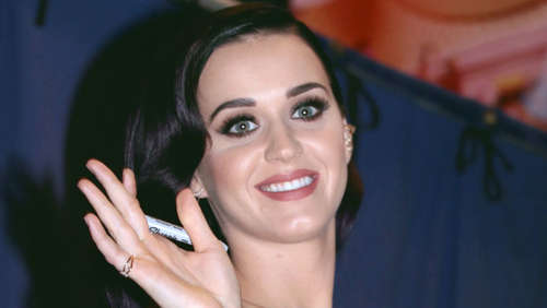 Private Einblicke: Film über Katy Perry