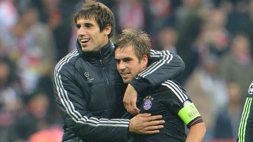 Lahm: Champions League ist immer traumhaft