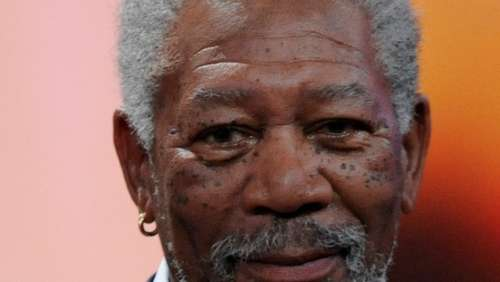 Morgan Freeman outet sich als Asket