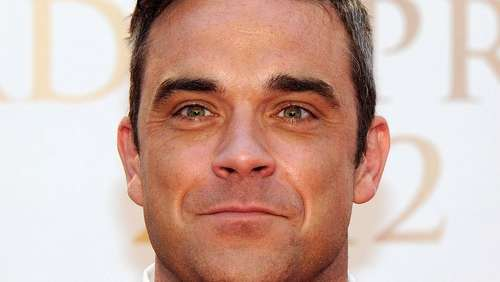 Robbie Williams greift nach der Pop-Krone
