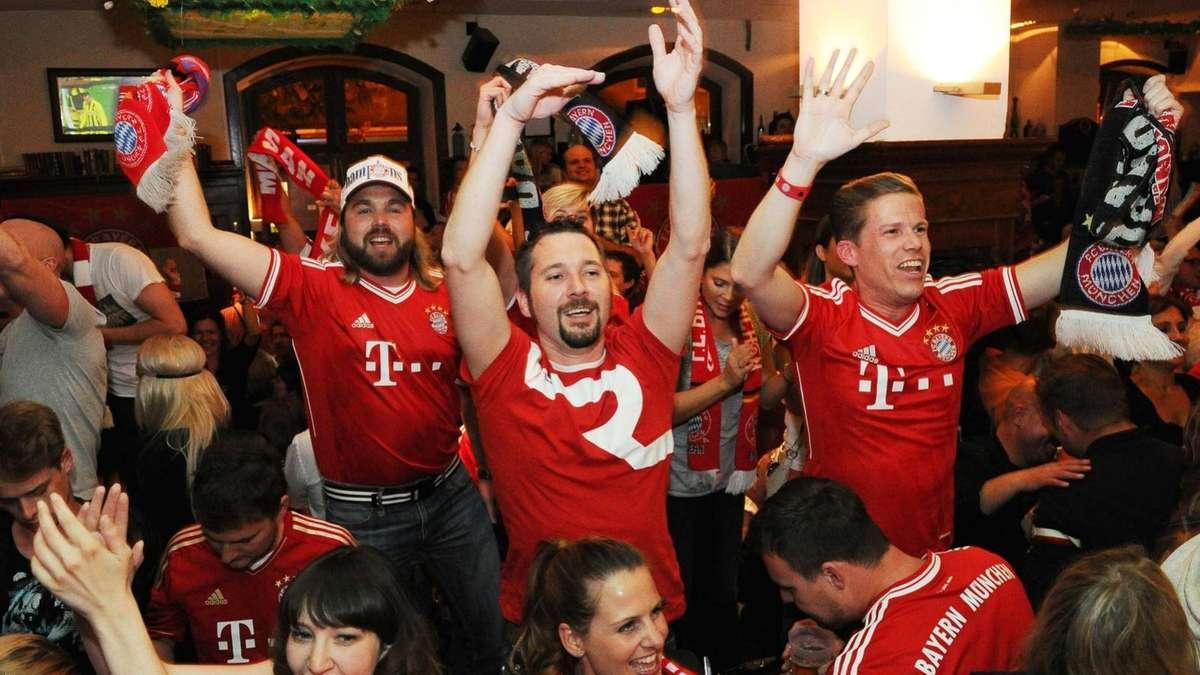 München clubs flirten