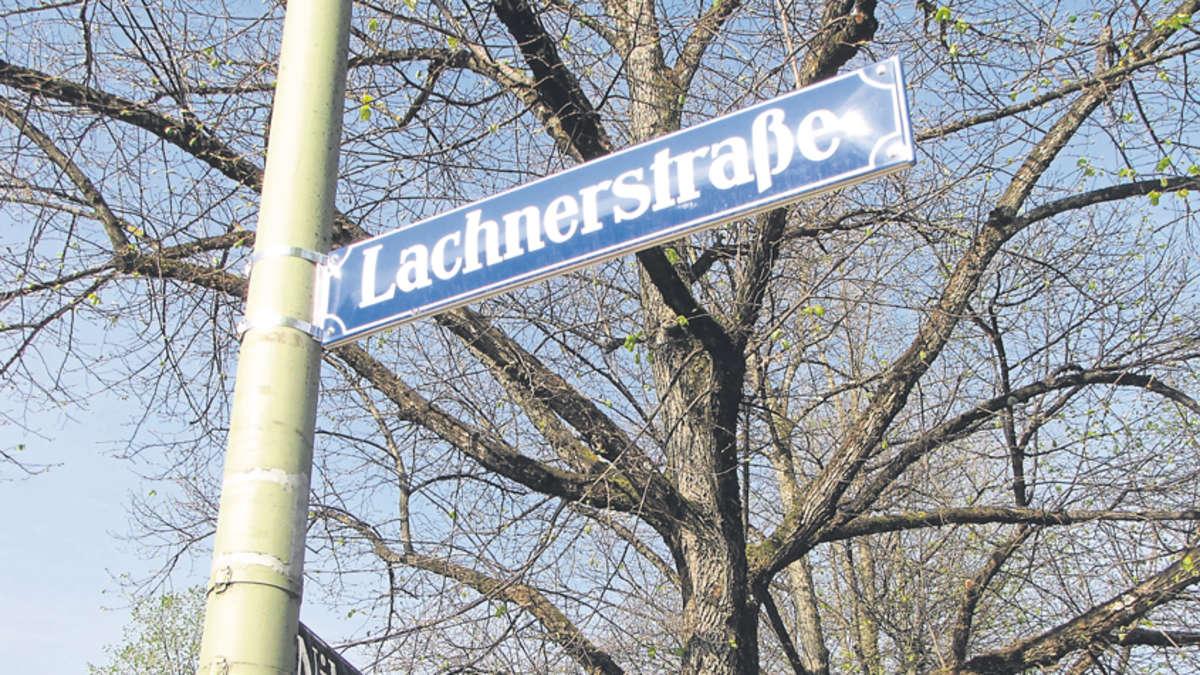 Kuriose Straßennamen
