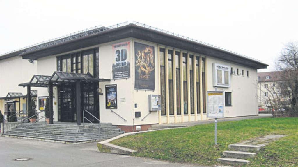 Cincinnati München Kino