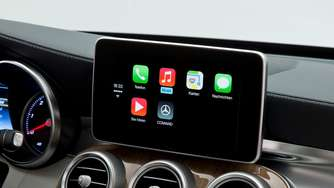 GM: Wahlweise Apple Car Play oder Google Android Auto