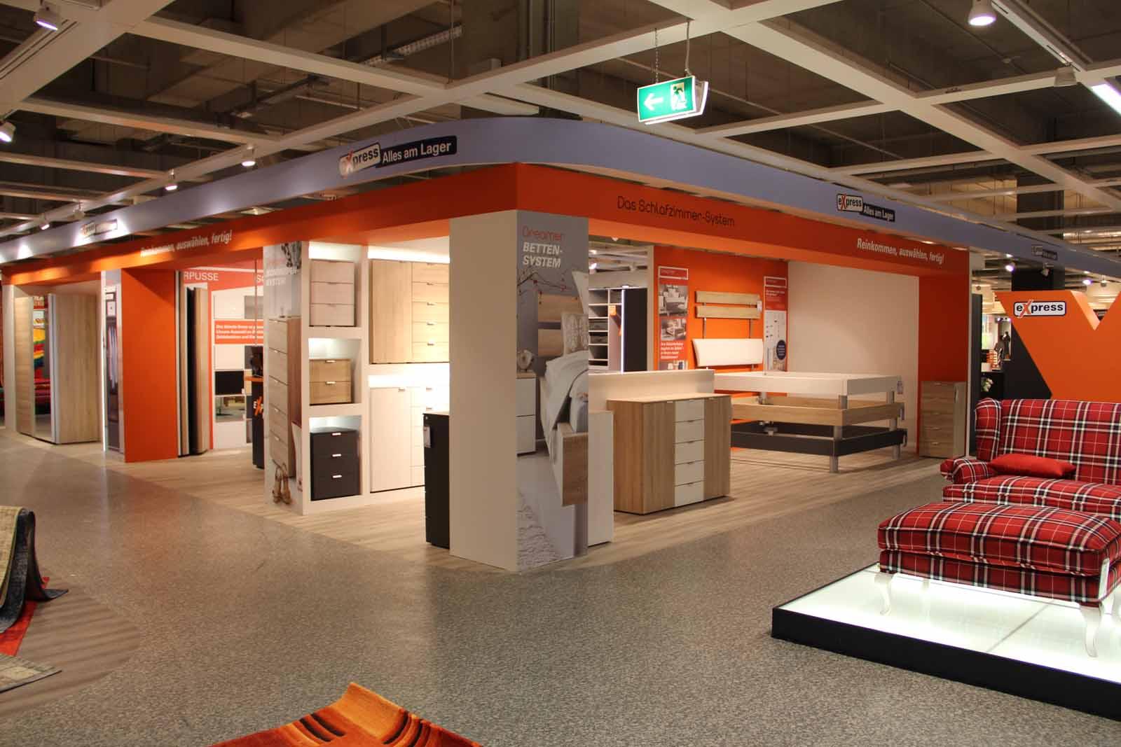 Große Neueröffnung Von Möbel Höffner In München Freiham Möbel Höffner