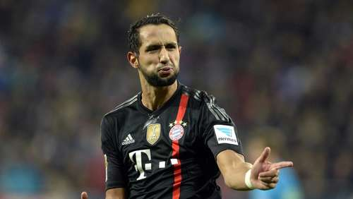 AS Rom will Benatia zurück!