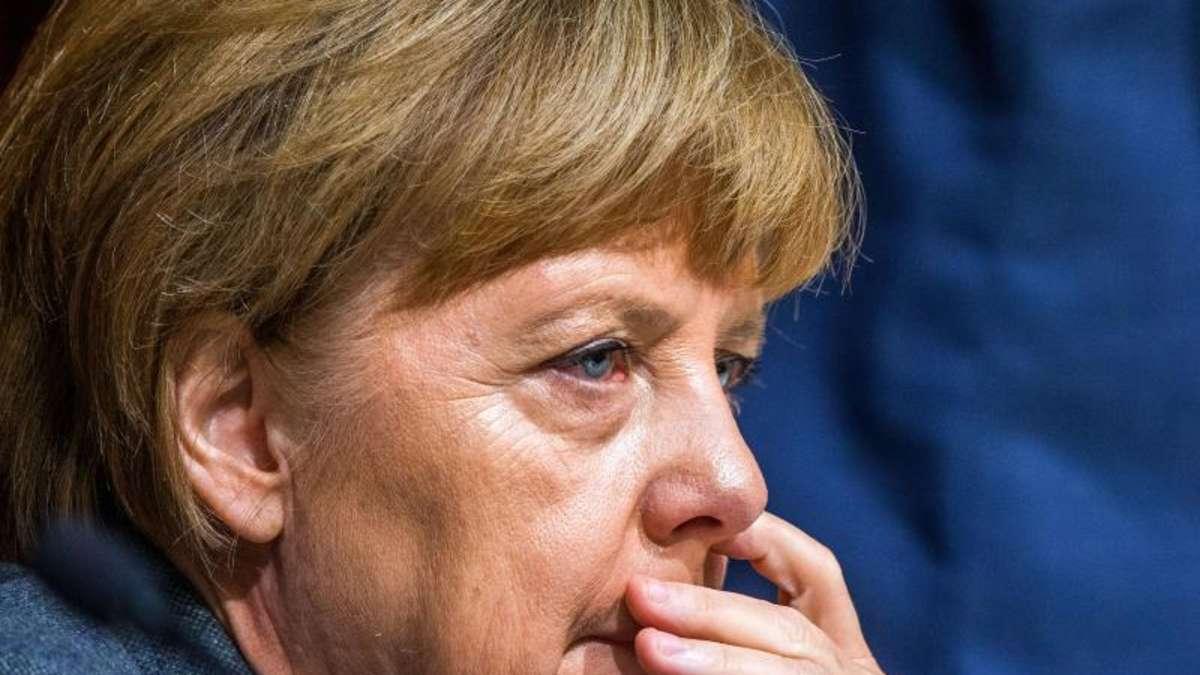Merkeln Jugendwort