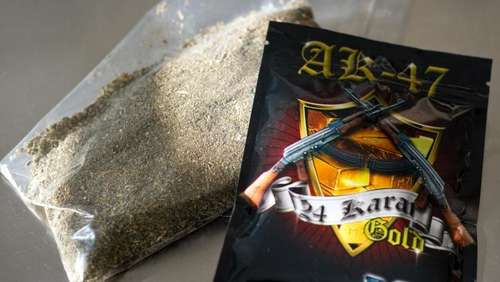 Landeskriminalämter warnen vor Legal Highs