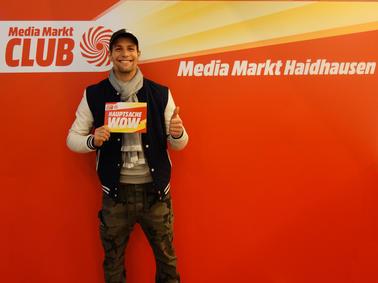 Media Markt Club Karte Geschenke.Kunden Des Weltgrossten Media Marktes Darum Sind Wir Club