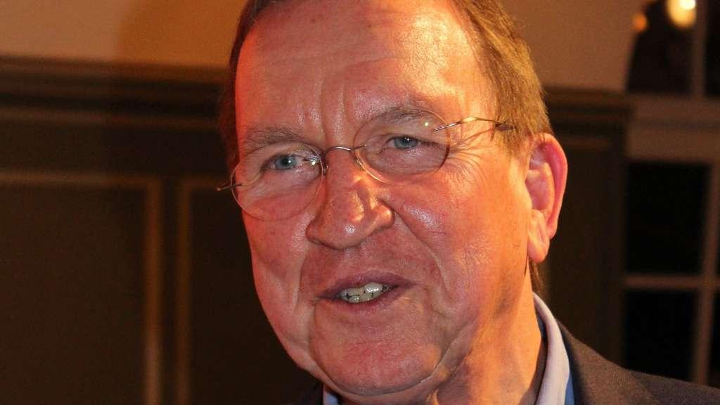 Ulrich Chaussy