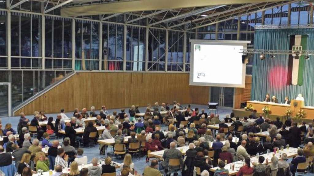 Mehrzweckhalle Sauerlach