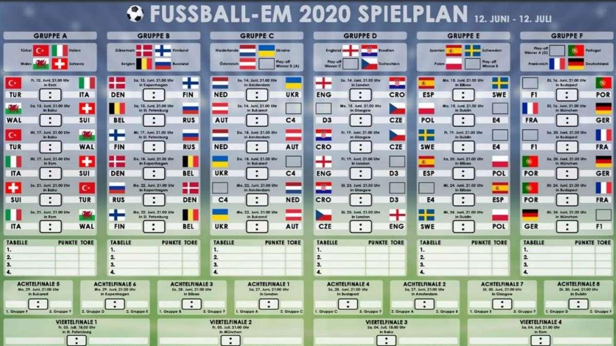 Www Fussball Em 2021