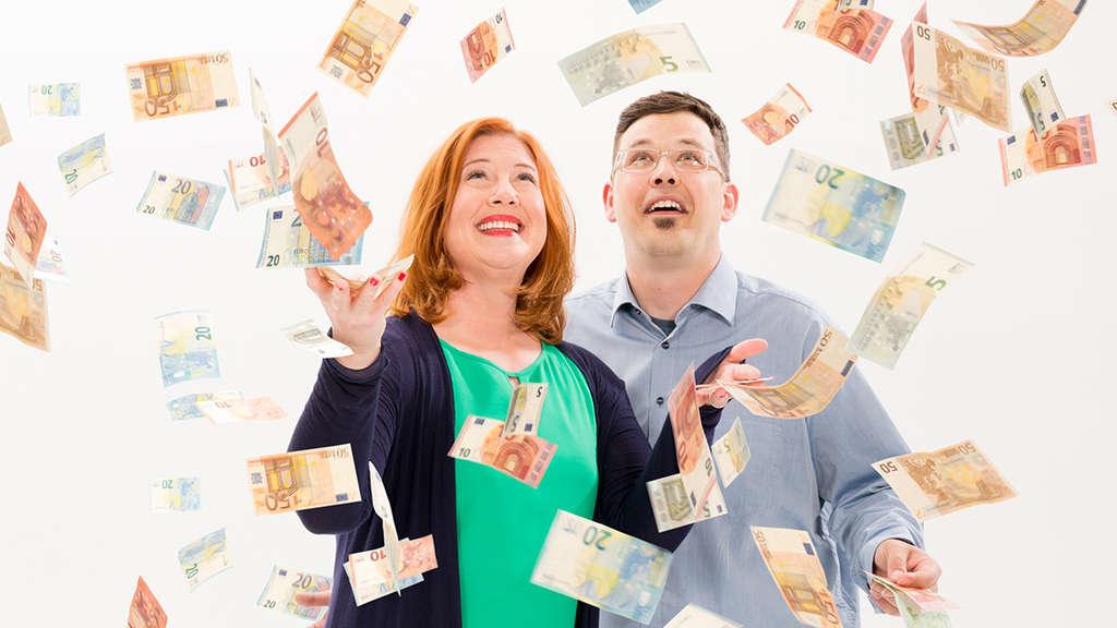 Sind Lottogewinne Steuerfrei
