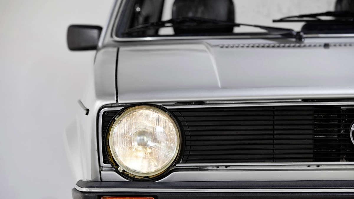 vw golf i die erste generation von 1974 bis 1983 auto. Black Bedroom Furniture Sets. Home Design Ideas