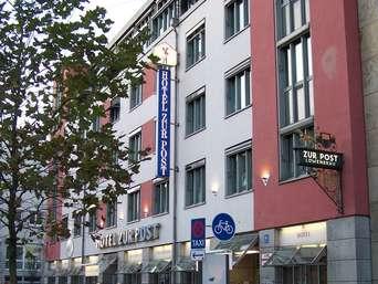 Hotel Zur Post In Munchen Pasing Wird Dichtgemacht Munchen West