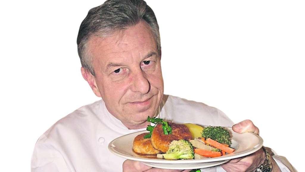 Weihnachtsessen In München.Wolfgang Reithmeier Kocht An Heiligabend Für 800 Obdachlose