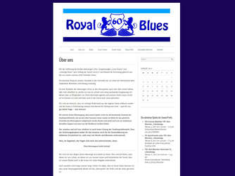 Royal Blues 1860