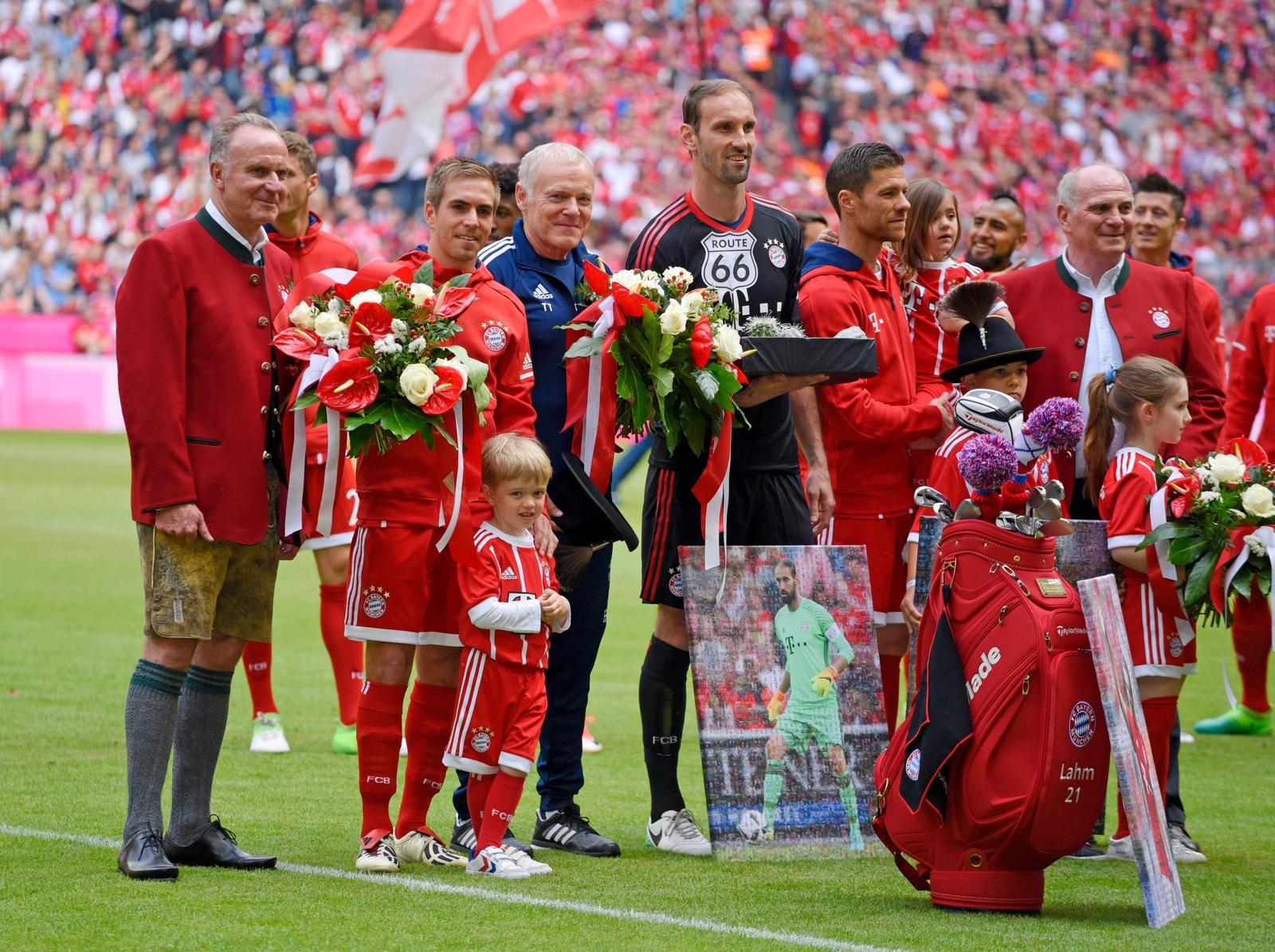 Bayern Gegen Freiburg