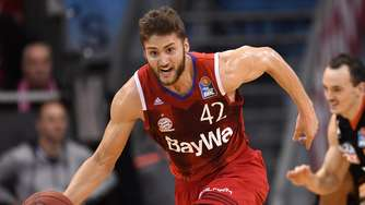 Vom FC Bayern: Dallas Mavericks holen Kleber