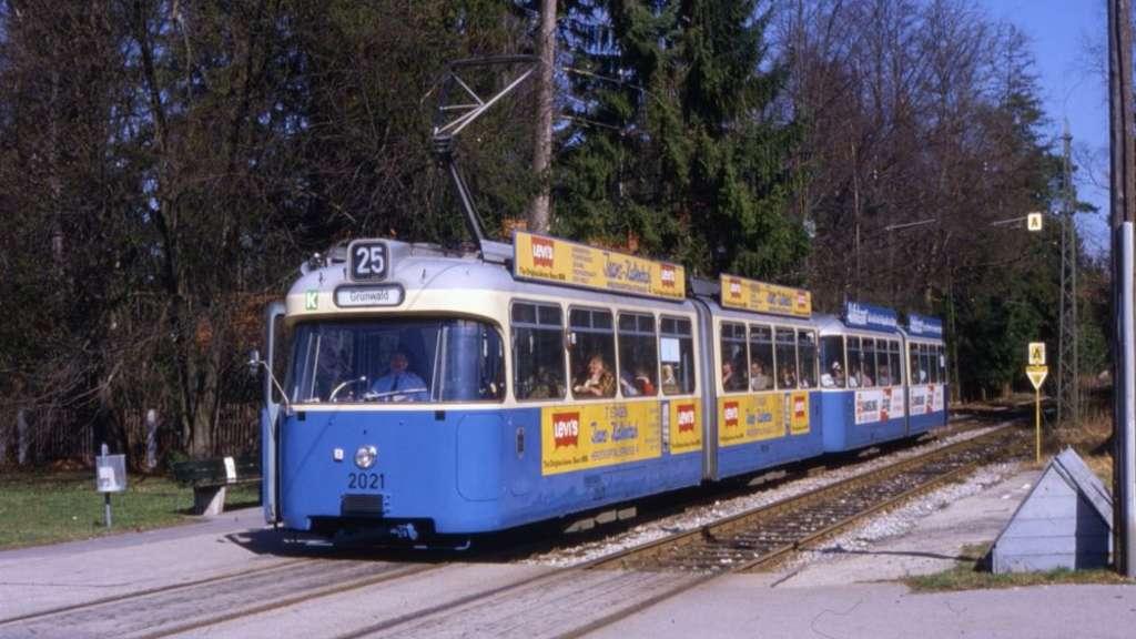 So fährt München auf die Tram ab   Giesing-Harlaching