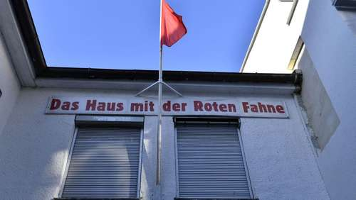 Rotes Haus: Noch ist alles offen