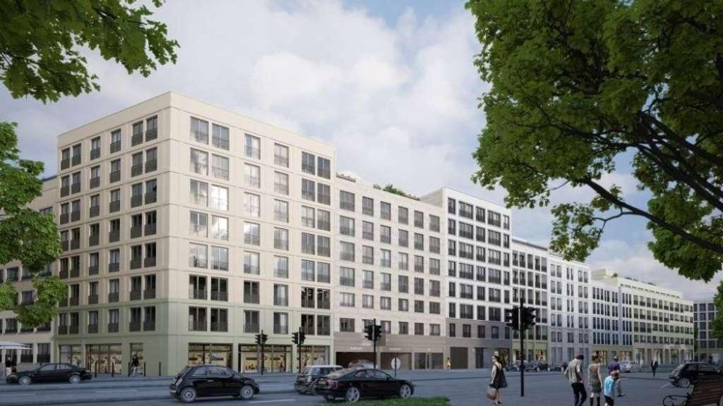 wohnsinn in der au quadratmeter kostet bis zu 20 000 euro au haidhausen. Black Bedroom Furniture Sets. Home Design Ideas