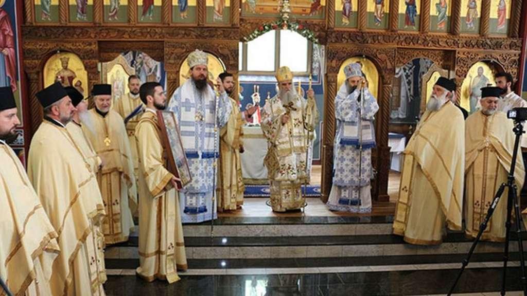 Weihnachten Im Christentum.So Feiern Orthodoxe Christen Weihnachten Ramersdorf Perlach Berg