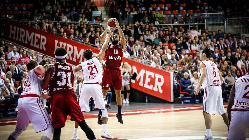 basketball münchen verlosung
