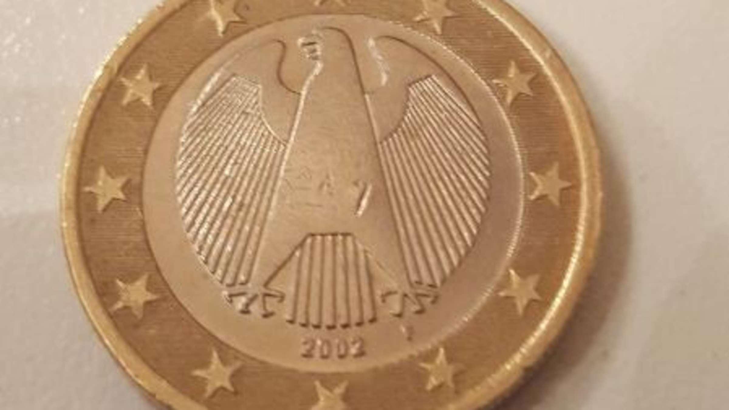 besondere 50 cent münzen