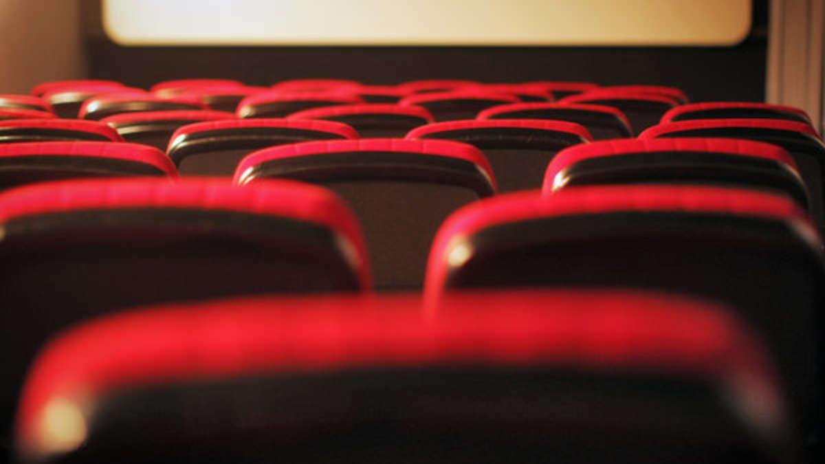 Kino Maxvorstadt
