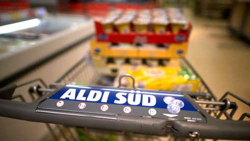 Kühlschrank Bei Aldi : Aldi themenseite