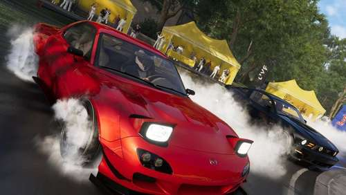 "Das rasante Rennen um Follower - ""The Crew 2"" im Test"